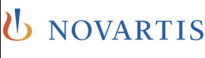 Novartis Logo 2019